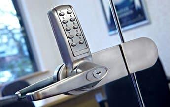 las vegas Commercial-LOCKSMITH lock with code