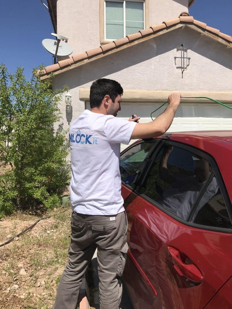 Automotive locksmith las vegas