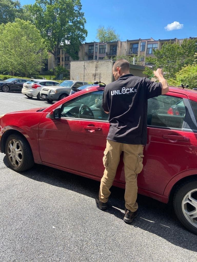 car-locksmith-baltimore